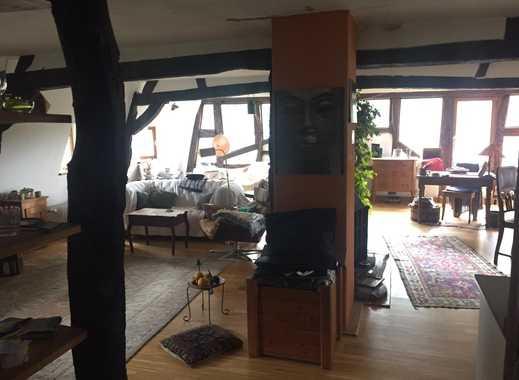 1-Zimmer-Wohnung mit Einbauküche in Nideggen - Embken