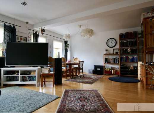 Helle 2 - Zimmer Wohnung mit Balkon zur Gartenseite in Hürth Efferen ab 01.10.2019 verfügbar!