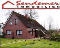 Großefehn-rustikales Landhaus mit vielen Möglichkeiten