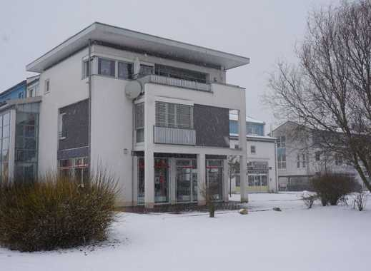 schönes 4 ZKB Penthouse zwischen Neuburg und Ingolstadt