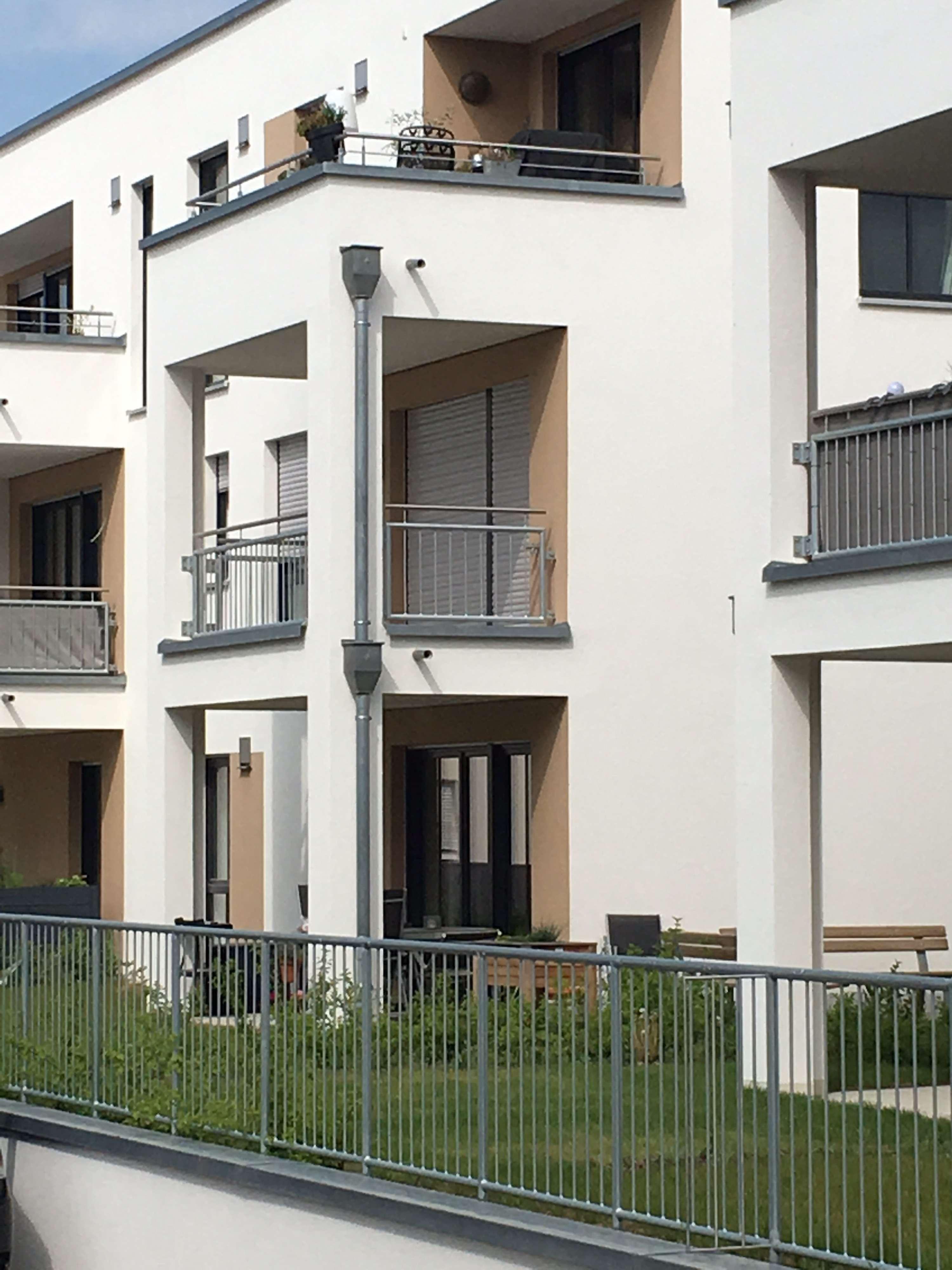 620 €, 53 m², 2 Zimmer