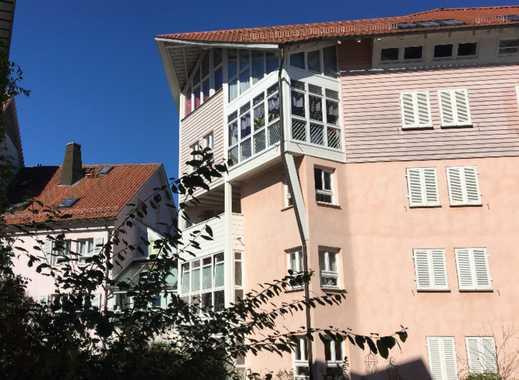 Wunderschöne 3-Zimmer-Wohnung mit 2 Balkonen in bevorzugter Lage am Stadtpark