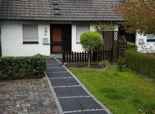 Wohlfühlen auf 120 qm Wohnfläche in ruhiger Lage von Wiehl! Reserviert!
