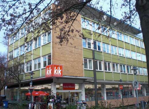 Zentral in Borbeck | schöne 2-Zimmer-Wohnung