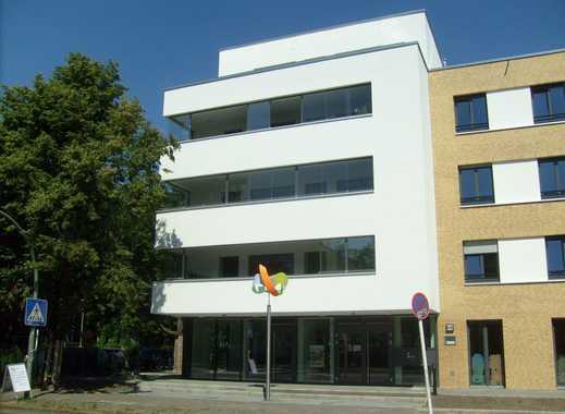Wohngemeinschaft für Menschen mit Demenz in Köpenick (Hoernlestraße)