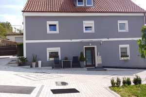 5 Zimmer Wohnung in Straubing-Bogen (Kreis)