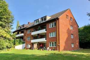 1.5 Zimmer Wohnung in Ostholstein (Kreis)