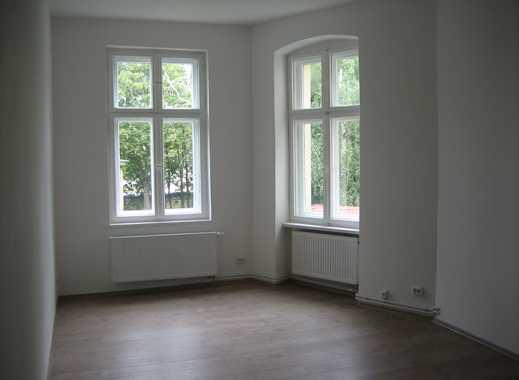Erstbezug nach Sanierung: schöne 2-Zimmer-Wohnung in Weißensee (Nähe Prenzlauer Berg)