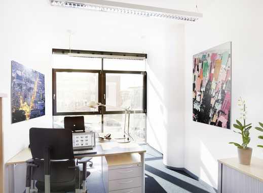 Ihr neues Büro am Stuttgarter Pragsattel