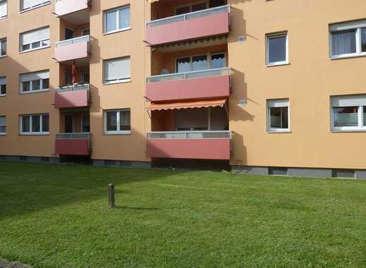 Schöne vier Zimmer Wohnung in Fürth/Poppenreuth