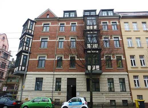 Individuelle 2-Zimmerwohnung mit Tageslichtbad und EBK in Volkmarsdorf