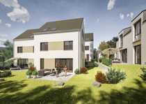 Moderne Doppelhaushälfte - Neubauprojekt in der