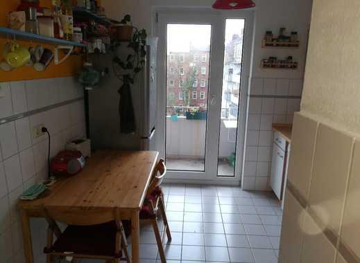 17-qm Zimmer in zentraler Lage am Westring