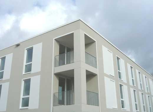 Ideal geschnittene Wohnung für eine kleine Familie mit WBS