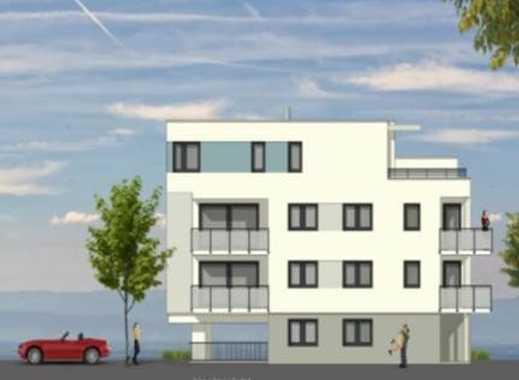 Schicke Neubau-Wohnung in Ladenburg