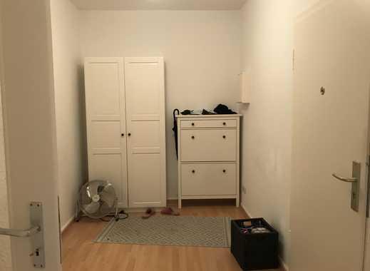 Helle 2-Zimmer-Wohnung mit Küche in Düsseltal