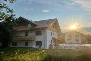 6 Zimmer Wohnung in Traunstein (Kreis)