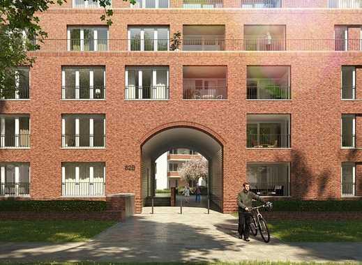 Exclusive 3-Zimmer Wohnung Hannover Südstadt - Wohnen am Maschsee