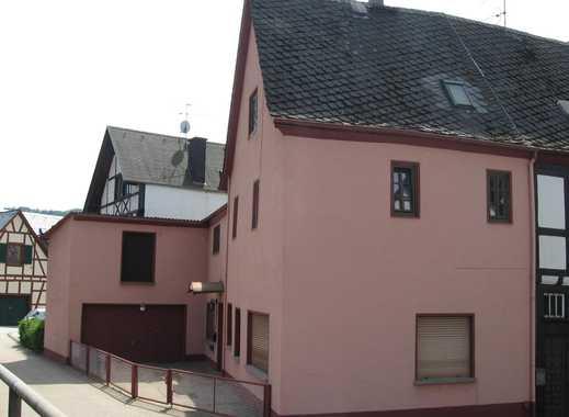 !!Sommerpreis!! 1  Familienhaus gegenüber Boppard mit 7 Zimmern + Ausbaureserve