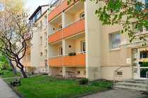 Bild Schöne Single-Wohnung in Bad Salzelmen