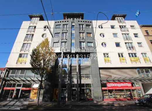 !!! Mieterhöhungspotential !!! Vermietete 2 Zimmer ETW im Neubau (Baujahr 1996) mit TG-Stellplatz