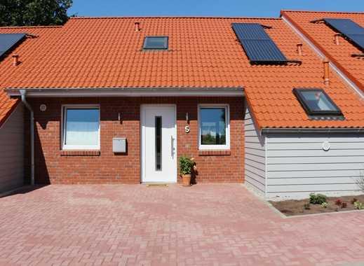 Hochwertiges Wohnen für alle Generationen- individuelles Reihenmittelhaus! +360°-Rundgang+