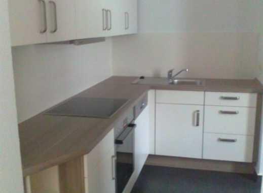 Sehr schöne 3 Zimmerwohnung mit toller Einbauküche!