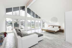 2 Zimmer Wohnung in Lindau (Bodensee) (Kreis)
