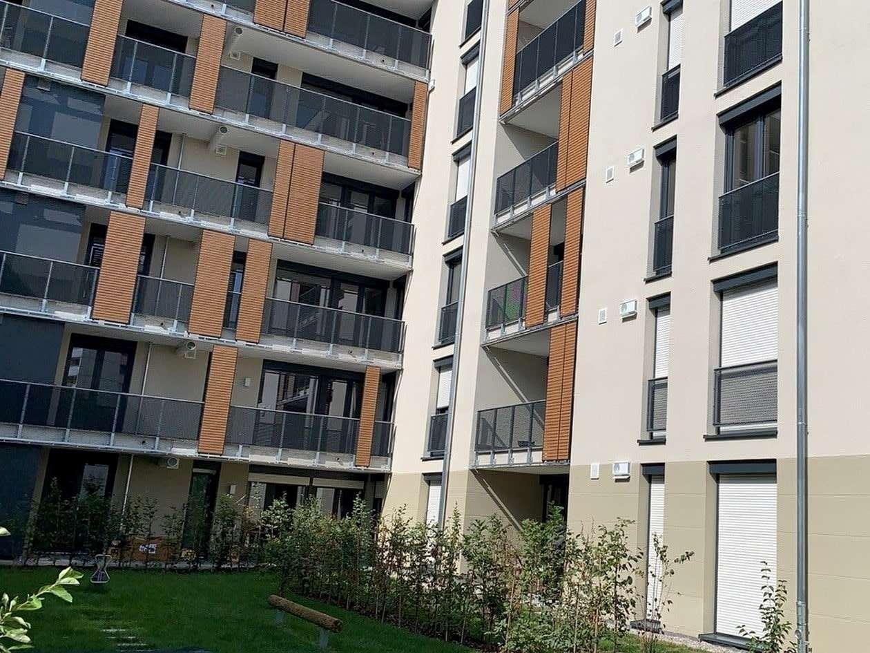 2-Zimmerwohnung in Ingolstadt Nord-Ost in Nordost (Ingolstadt)