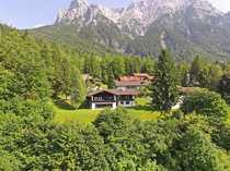 Haus Mittenwald