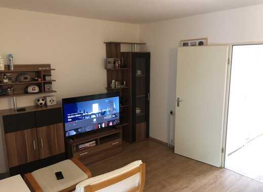 1,5-Zimmer-Wohnung mit Balkon fußläufig zur Uni