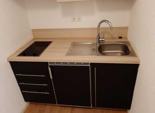 Neuwertiges 1,5-Zimmer Apartment gegenüber Carl Zeiss mit Einbauküche in Oberkochen