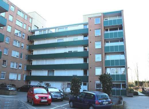Bezugsfreie 3-Zimmer-Wohnung mit Süd-Ost Balkon in Neuss zu verkaufen!