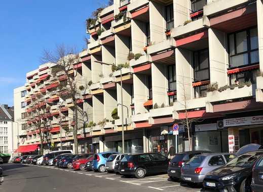 Zur Kapitalanlage! Gut vermietet! Apartment mit Loggia + 2-Zimmerwohnung!