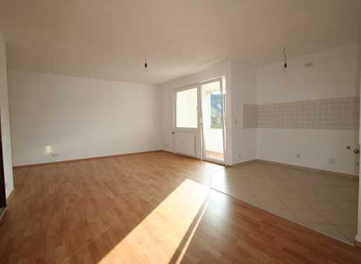 Burgdorf 3-Zimmer-Eigentumswohnung als Kapitalanlage in Ortsrandlage