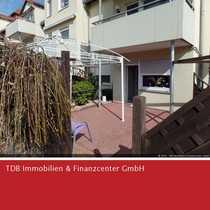 REDUZIERT Wunderschöne Terrassenwohnung in Broistedt