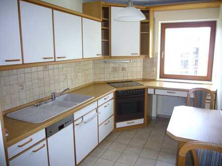 Großzügige Wohnung in der Nähe vom Klenzepark in Südwest (Ingolstadt)