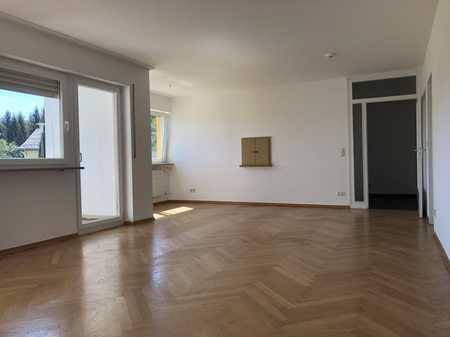 4,5 Zimmer Wohnung in ruhiger Lage in Wildflecken