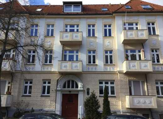 Schöne 3-Zimmer Wohnung in Karlshorst
