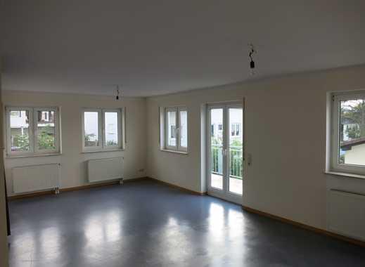 Maisonettewohnung - Zentral - Südlage mit 2 Balkons