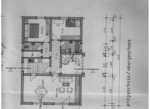 Gepflegte 3-Zimmer-Wohnung mit Balkon in Alzey