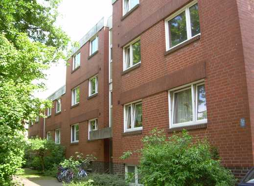 sehr schöne 1 Zimmer Wohnung in einer ruhigen Seitenstrasse in Hannover Buchholz