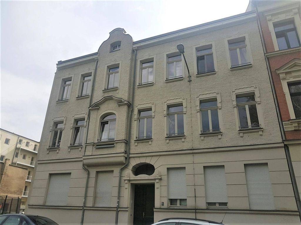 Wohnhaus in der Döllingstraße