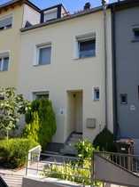 Schönes Einfamilienhaus in Ludwigshafen-Friesenheim mit
