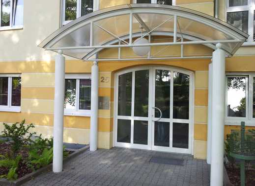 Attraktive 3-Zimmer-Wohnung mit Balkon in Augsburg nähe Klinikum - ! WBS erforderlich !