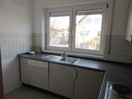 Großzügiges, helles und ansprechendes Apartment in Nordost (Ingolstadt)