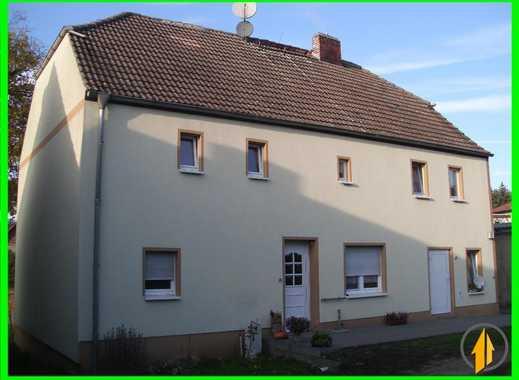 ⭐2-Familienhaus auf 3400qm Grd, mit Scheune und Nebengebäuden