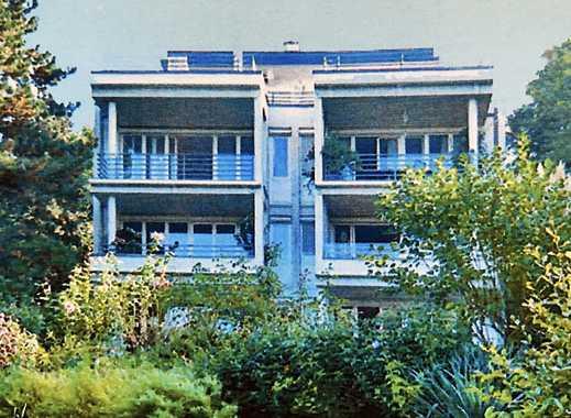 Exklusive, geräumige 3-Zimmer-Wohnung in Heidelberg