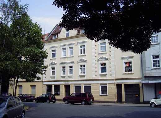 Viel Platz für eine Familie, zwei Kinderzimmer, WZ, SZ, Kü, ca. 90 m²