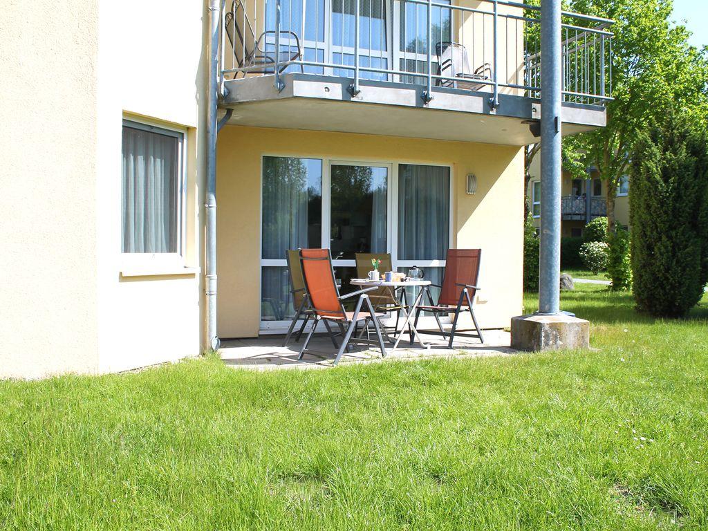 Terrasse in Süd-/ Westlage